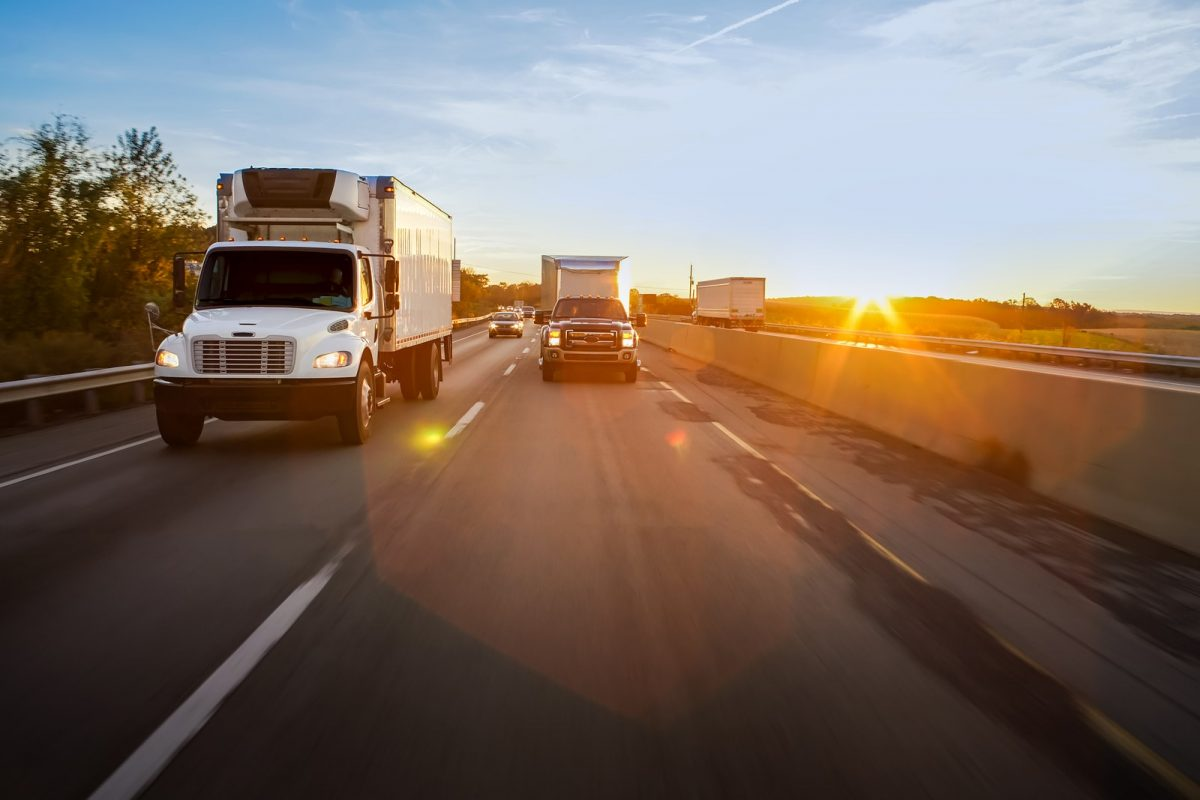 How Truck Drivers Can Stay Safe in the Summer Heat