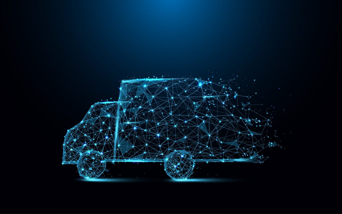 How Data-Driven Technology Could Change the Trucking Industry
