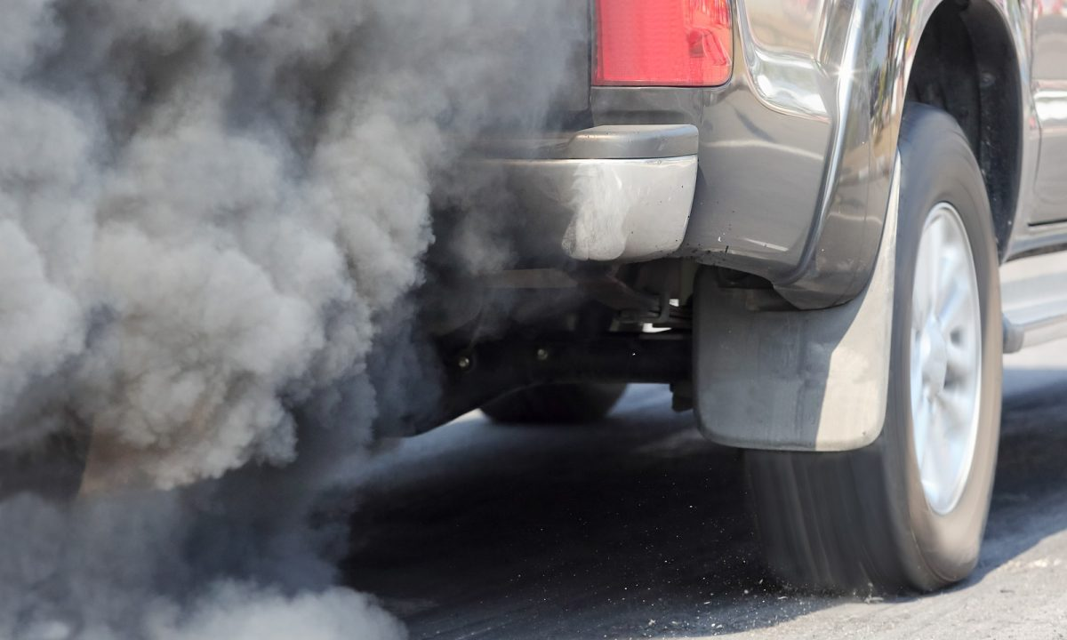 Why Pollution Coverage is Necessary for Trucking Operations