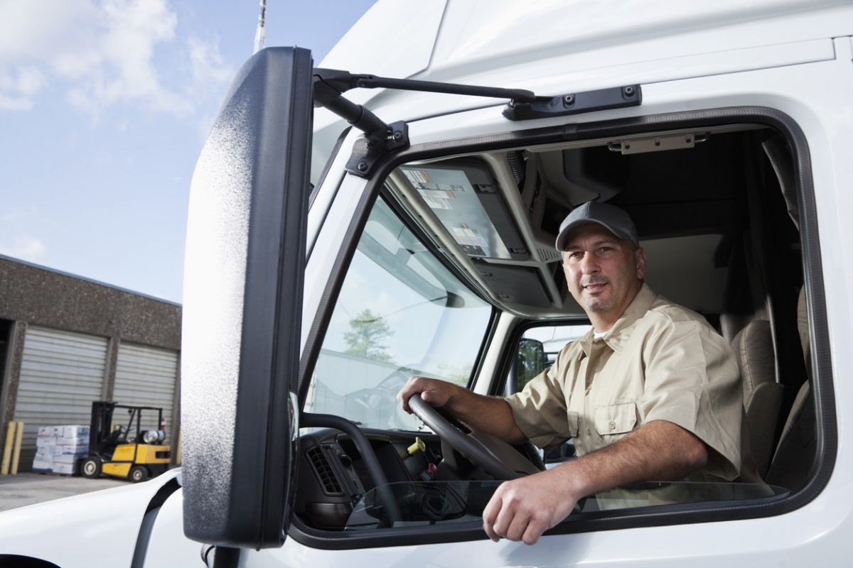 How to Recruit Truck Drivers During the Labor Shortage