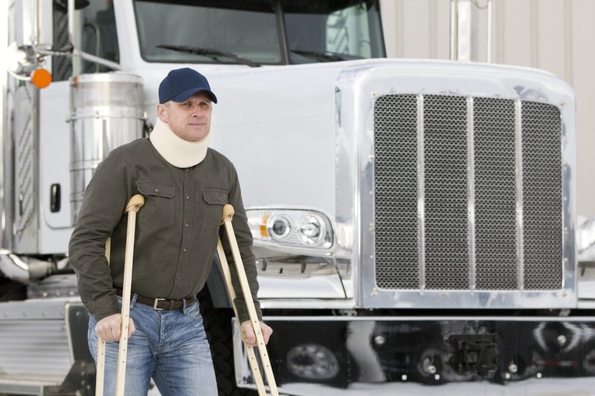 When Do Trucking Operations Need Occupational Accident Insurance?
