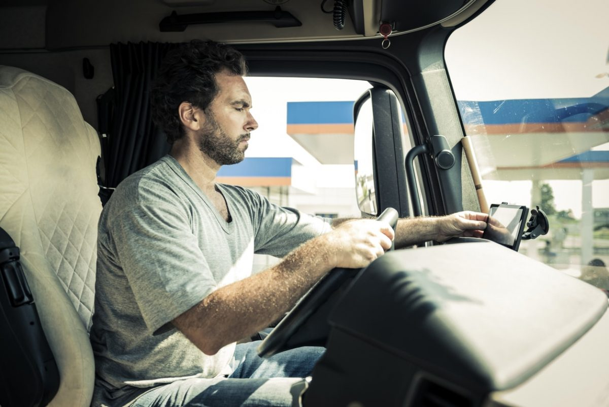 Workers' Compensation in the Trucking Industry
