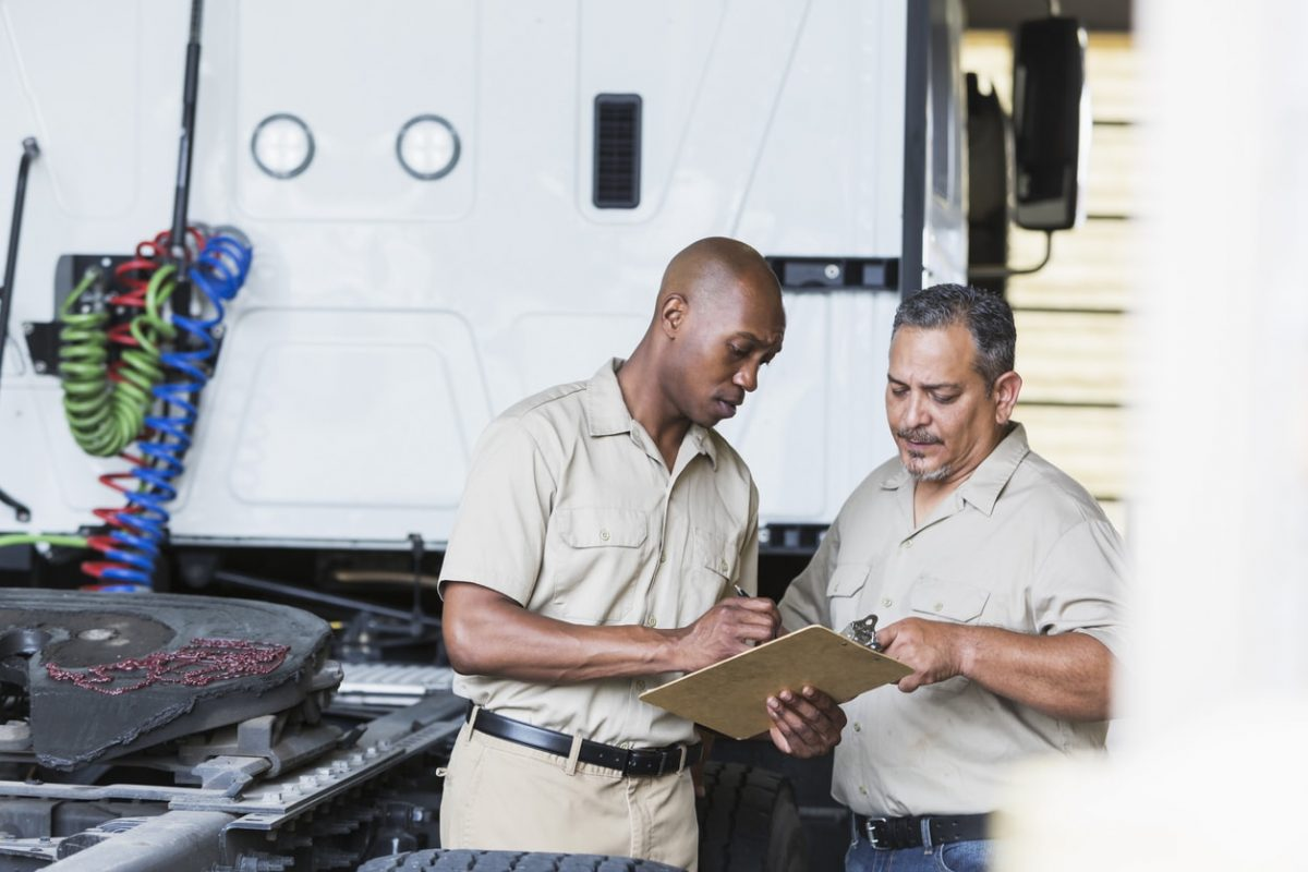 Trucking News: What's the Status on Owner-Operators in California?