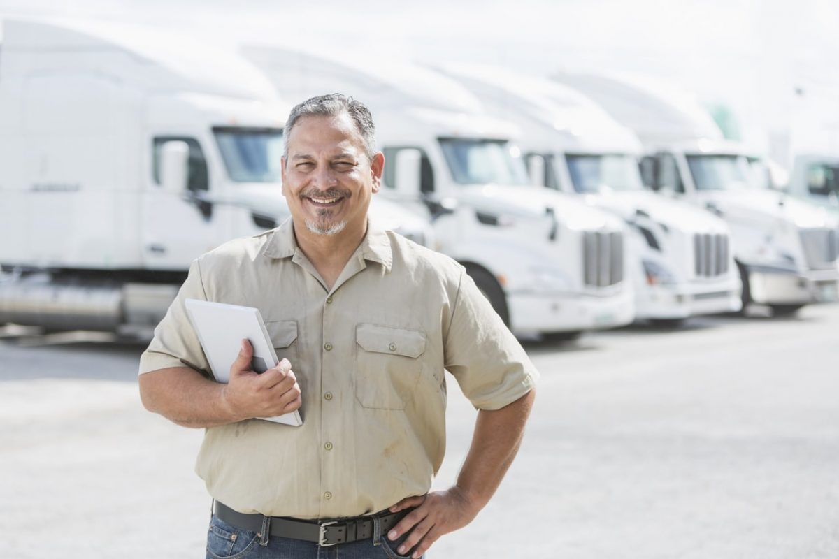 What Owner-Operators Need to Know About Truck Insurance