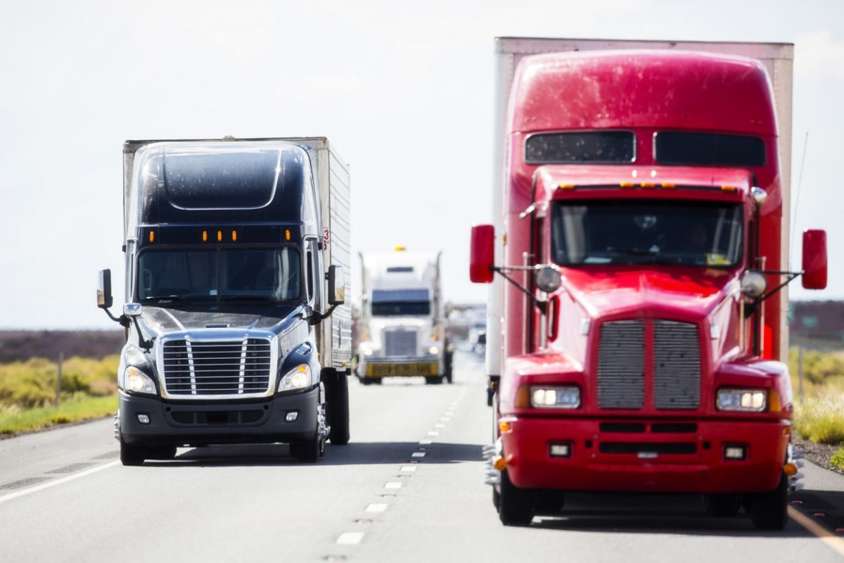 The Key Differences Between General Liability Insurance and Truck Liability Insurance Coverage