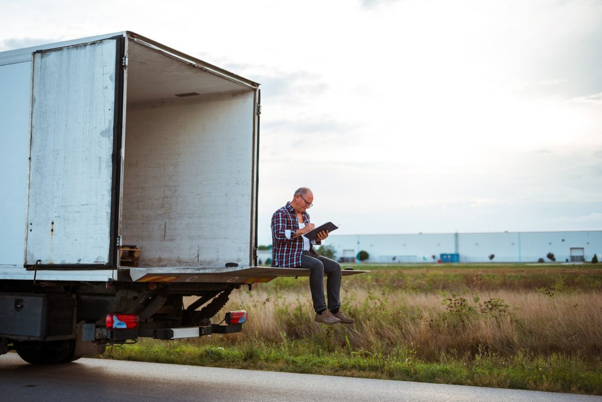 What Are the Best Things for Truck Drivers to Do on Their Breaks