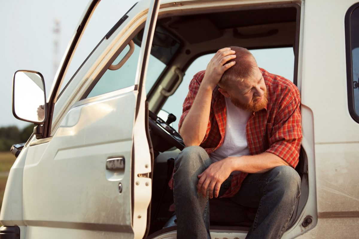 Will California Require Truck Drivers to Take Unpaid Rest Breaks?