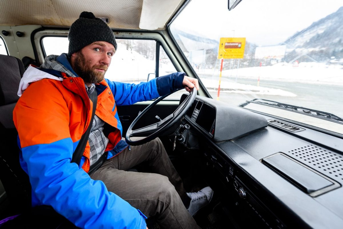 How to Recruit and Retain Skilled Truck Drivers