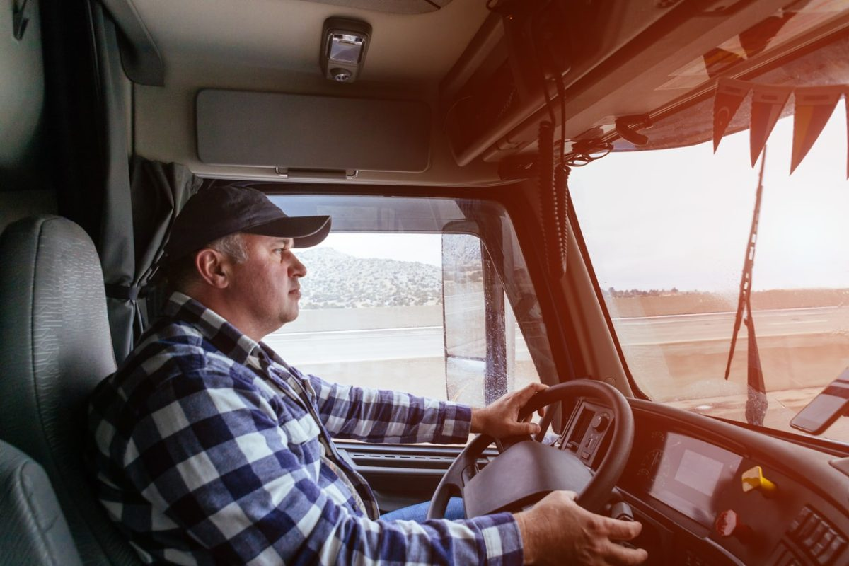 Driver-Facing Cameras in Trucking Operations Yea or Nay