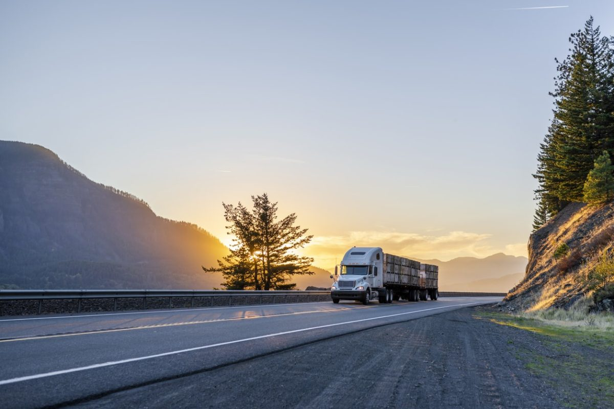 Intentional Pairing An Operations Change That Could Lead to Lowered Trucking Costs