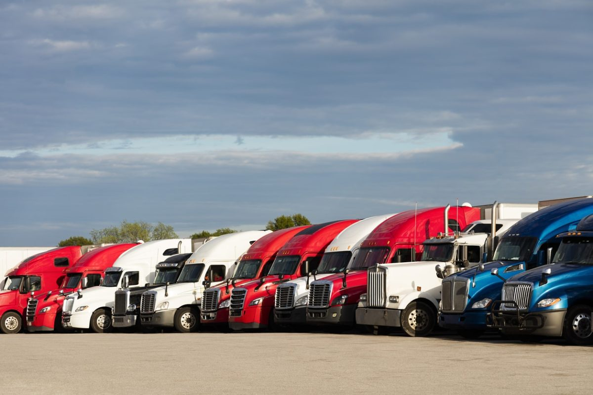 4 Ways to Improve Your Fleet